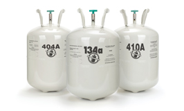 Non-Refillable Refrigerant Cylinders